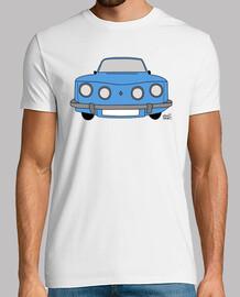 R8 Azul