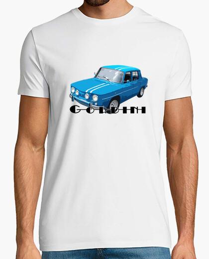 Camiseta r8 gordini chico