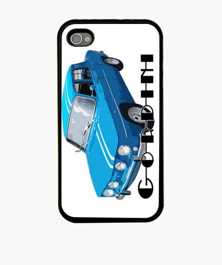 Funda iPhone r8 gordini iphone