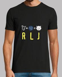 R + L = J