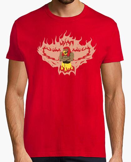 Camiseta Ra