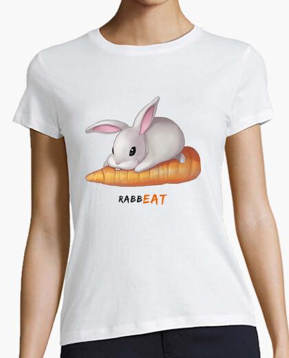 Camiseta rabbeat