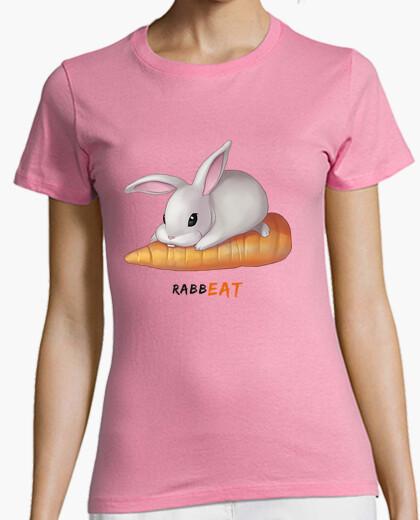 Tee-shirt rabbeat