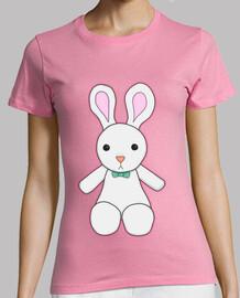Rabbit con pajarita