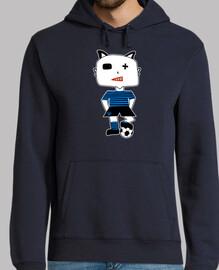 Rac - El niño mapache - Fútbol