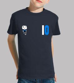 Rac - El niño mapache - Fútbol - nº10