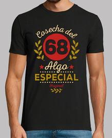 raccolto di 68 e special