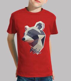 Raccoon Cool