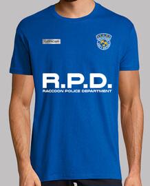 Raccoon Police Department