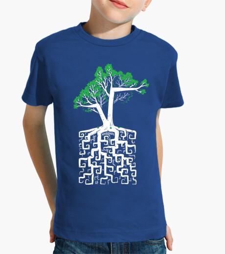 Abbigliamento bambino racine carrée - square radice