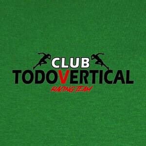 T-shirt RACING TEAM CLUB TODOVERTICAL