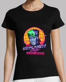 rad femmes planète shirt
