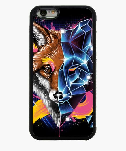 Funda iPhone 6 / 6S Rad Fox