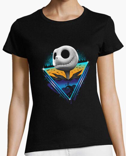 Tee-shirt rad jack shirt femme