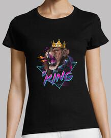 rad king chemise femmes