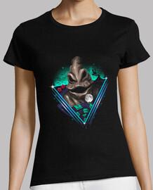 rad oogie camisa para mujer