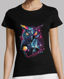 rad owl shirt womens