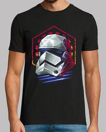 rad trooper shirt homme