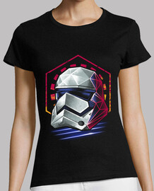 rad trooper shirt womens