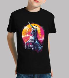 rad unicorno