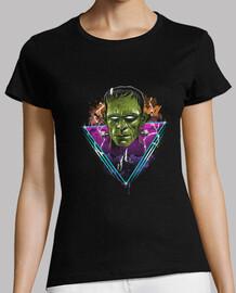 rad victor shirt femme