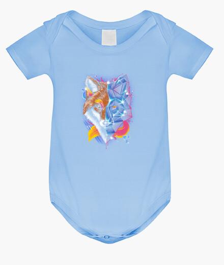 Abbigliamento bambino rad volpe