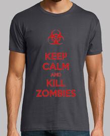 Radiatin Zombies