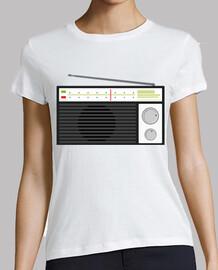 radio / cassette / musique