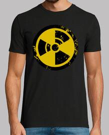 Radioactive circle