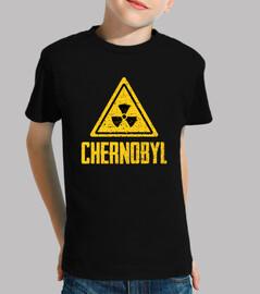 radioactivité de tchernobyle