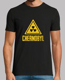 radioattività di chernobile