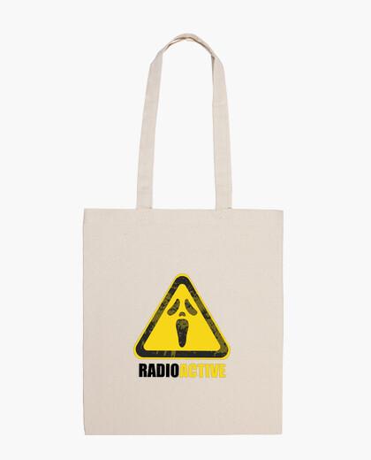 Borsa radioattivo