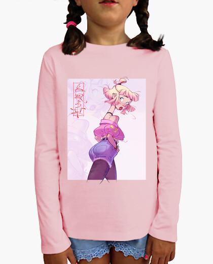 Abbigliamento bambino ragazza