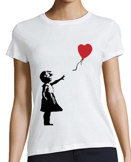 Visualizza T-shirt donna politica