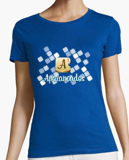 T-shirt ragazza leveraged