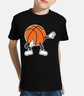 ragazzo di basket