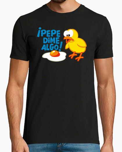 T-shirt ragazzo, manica corta, nero, qualità extra