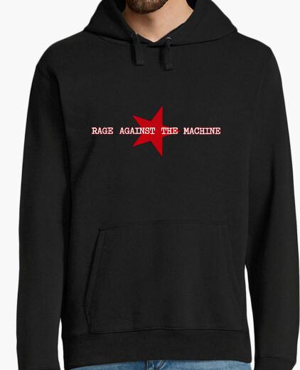 Jersey Rage Against The Machine Estrella