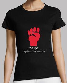 Rage Against The Machine Puño