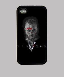 carcasa iphone 6 vikings