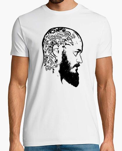Tee-shirt ragnar lodbrok