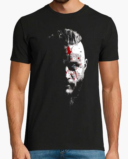 Tee-shirt Ragnar Lodbrok (Vikings)