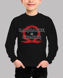 Ragnarok is Coming - God of War