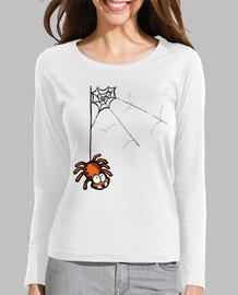 ragno groviglio
