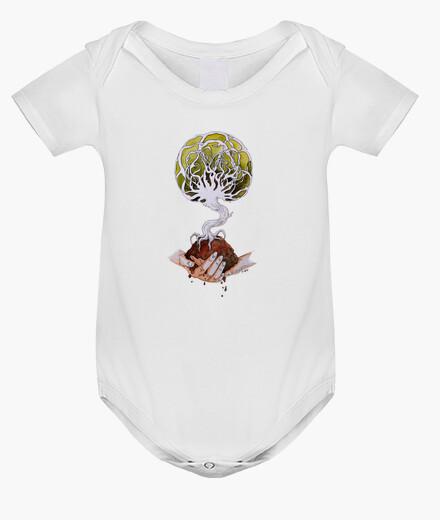 Ropa infantil raíces