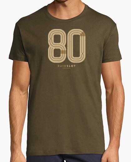 Camiseta Raid Slot
