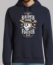Raider Forever