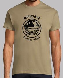 raiders depuis 1935