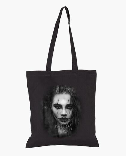 Bolsa Rain all the time tote bag