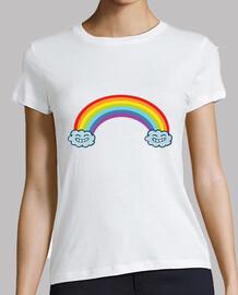 rainbow arc en ciel gay
